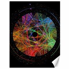 The Art Links Pi Canvas 36  X 48