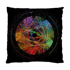 The Art Links Pi Standard Cushion Case (two Sides) by BangZart