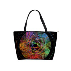 The Art Links Pi Shoulder Handbags by BangZart