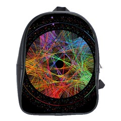 The Art Links Pi School Bags(large)