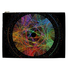 The Art Links Pi Cosmetic Bag (xxl)