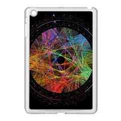 The Art Links Pi Apple Ipad Mini Case (white) by BangZart