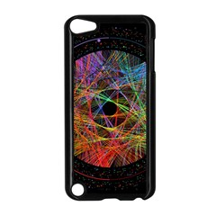 The Art Links Pi Apple Ipod Touch 5 Case (black) by BangZart
