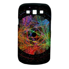 The Art Links Pi Samsung Galaxy S Iii Classic Hardshell Case (pc+silicone) by BangZart