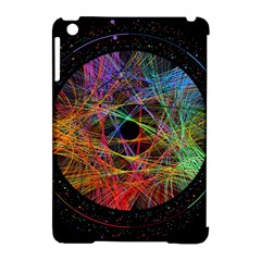 The Art Links Pi Apple Ipad Mini Hardshell Case (compatible With Smart Cover)