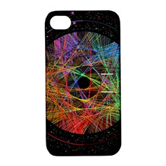 The Art Links Pi Apple Iphone 4/4s Hardshell Case With Stand by BangZart