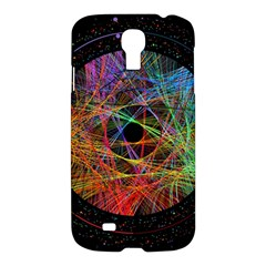 The Art Links Pi Samsung Galaxy S4 I9500/i9505 Hardshell Case