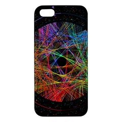 The Art Links Pi Iphone 5s/ Se Premium Hardshell Case by BangZart