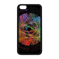 The Art Links Pi Apple Iphone 5c Seamless Case (black) by BangZart