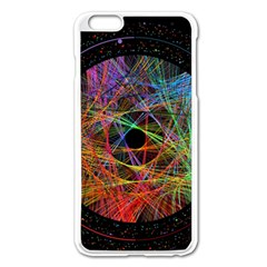 The Art Links Pi Apple Iphone 6 Plus/6s Plus Enamel White Case by BangZart