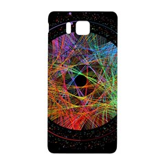 The Art Links Pi Samsung Galaxy Alpha Hardshell Back Case by BangZart