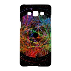 The Art Links Pi Samsung Galaxy A5 Hardshell Case
