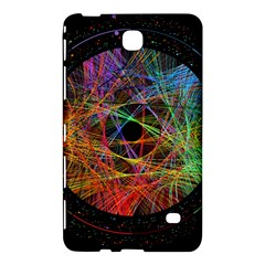 The Art Links Pi Samsung Galaxy Tab 4 (8 ) Hardshell Case