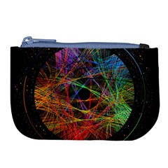 The Art Links Pi Large Coin Purse by BangZart