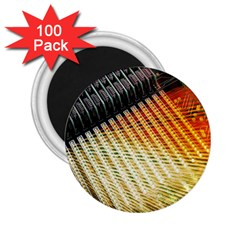 Technology Circuit 2 25  Magnets (100 Pack)  by BangZart