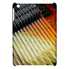 Technology Circuit Apple Ipad Mini Hardshell Case by BangZart