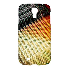 Technology Circuit Samsung Galaxy S4 I9500/i9505 Hardshell Case
