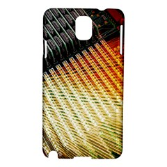 Technology Circuit Samsung Galaxy Note 3 N9005 Hardshell Case