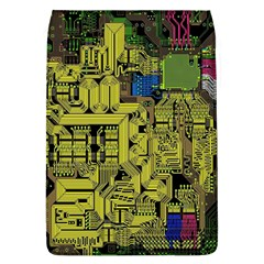 Technology Circuit Board Flap Covers (l)  by BangZart