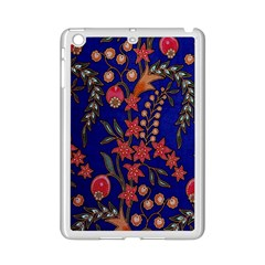 Texture Batik Fabric Ipad Mini 2 Enamel Coated Cases by BangZart