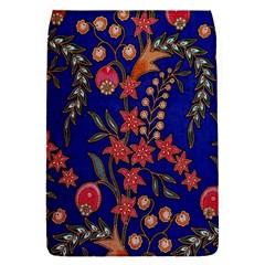 Texture Batik Fabric Flap Covers (s)  by BangZart