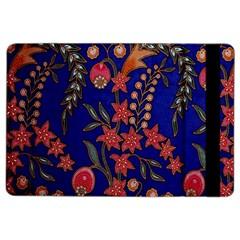 Texture Batik Fabric Ipad Air 2 Flip by BangZart