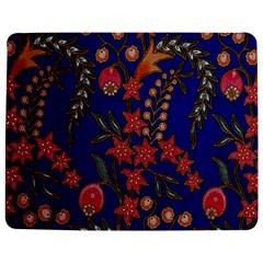 Texture Batik Fabric Jigsaw Puzzle Photo Stand (rectangular) by BangZart