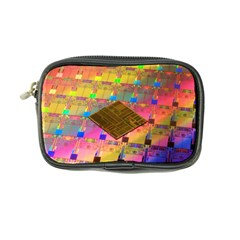 Technology Circuit Pentium Die Coin Purse by BangZart