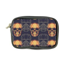 Skull Pattern Coin Purse