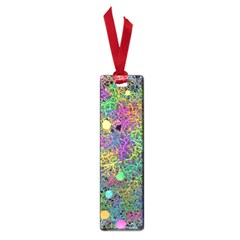 Starbursts Biploar Spring Colors Nature Small Book Marks by BangZart