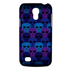 Skull Pattern Wallpaper Galaxy S4 Mini