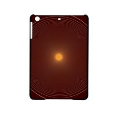 Spiral Vintage Ipad Mini 2 Hardshell Cases