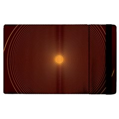 Spiral Vintage Apple Ipad Pro 9 7   Flip Case by BangZart