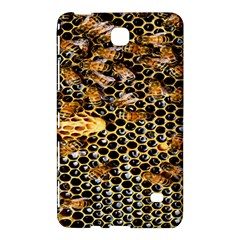 Queen Cup Honeycomb Honey Bee Samsung Galaxy Tab 4 (7 ) Hardshell Case
