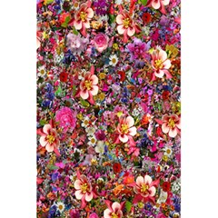 Psychedelic Flower 5 5  X 8 5  Notebooks by BangZart