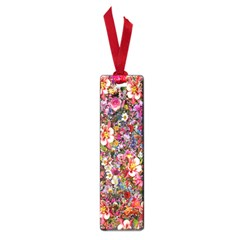 Psychedelic Flower Small Book Marks by BangZart