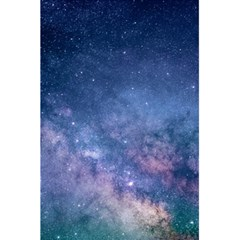 Galaxy Nebula Astro Stars Space 5 5  X 8 5  Notebooks by paulaoliveiradesign