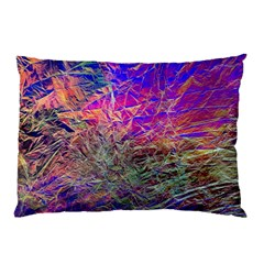 Poetic Cosmos Of The Breath Pillow Case by BangZart