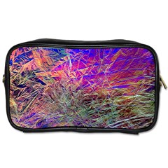 Poetic Cosmos Of The Breath Toiletries Bags 2 Side