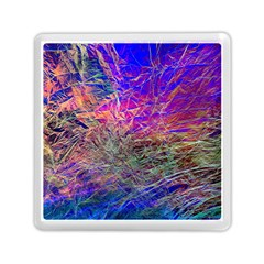 Poetic Cosmos Of The Breath Memory Card Reader (square)  by BangZart