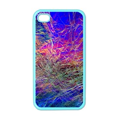 Poetic Cosmos Of The Breath Apple Iphone 4 Case (color) by BangZart