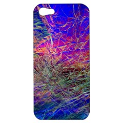 Poetic Cosmos Of The Breath Apple Iphone 5 Hardshell Case by BangZart