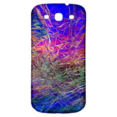 Poetic Cosmos Of The Breath Samsung Galaxy S3 S Iii Classic Hardshell Back Case by BangZart
