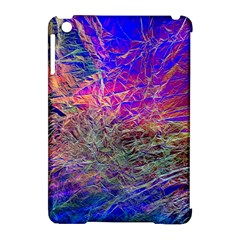 Poetic Cosmos Of The Breath Apple Ipad Mini Hardshell Case (compatible With Smart Cover) by BangZart