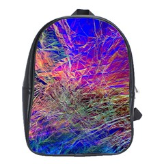 Poetic Cosmos Of The Breath School Bags (xl)  by BangZart