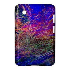 Poetic Cosmos Of The Breath Samsung Galaxy Tab 2 (7 ) P3100 Hardshell Case  by BangZart