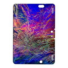 Poetic Cosmos Of The Breath Kindle Fire Hdx 8 9  Hardshell Case by BangZart