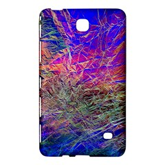 Poetic Cosmos Of The Breath Samsung Galaxy Tab 4 (7 ) Hardshell Case  by BangZart