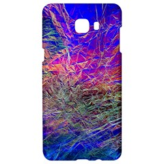Poetic Cosmos Of The Breath Samsung C9 Pro Hardshell Case  by BangZart