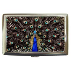 Peacock Cigarette Money Cases by BangZart